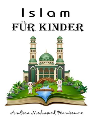 cover image of Islam für Kinder