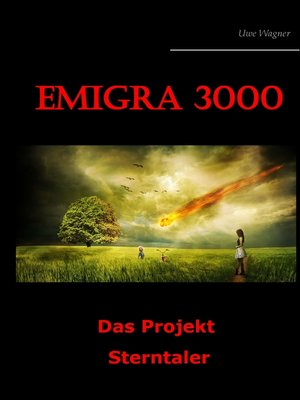 cover image of Das Projekt Sterntaler