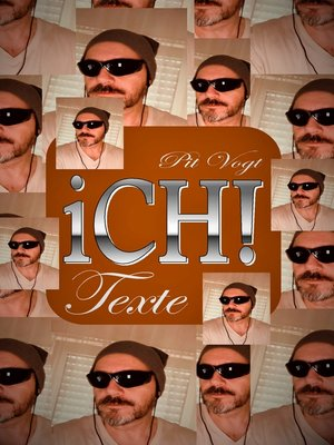 cover image of iCH!