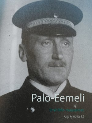 cover image of Palo-Eemeli