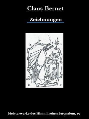 cover image of Zeichnungen