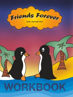 cover image of Friends forever Workbook