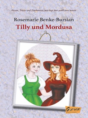 cover image of Tilly und Mordusa