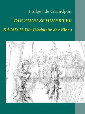 cover image of Die Zwei Schwerter, Band 2