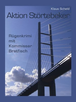 cover image of Aktion Störtebeker