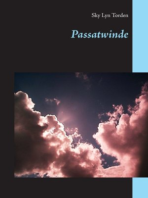 cover image of Passatwinde