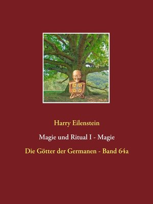 cover image of Magie und Ritual  I--Magie