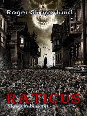 cover image of Raticus