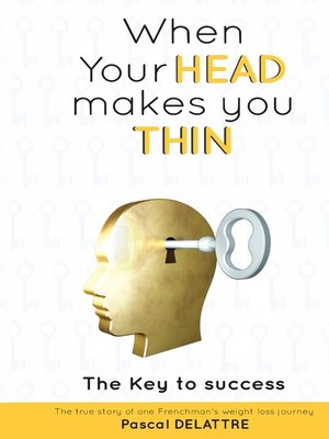 cover image of When Your Head Makes You Thin