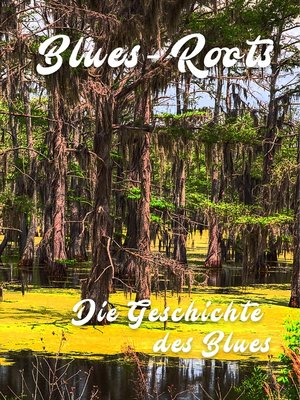 cover image of Blues--Roots