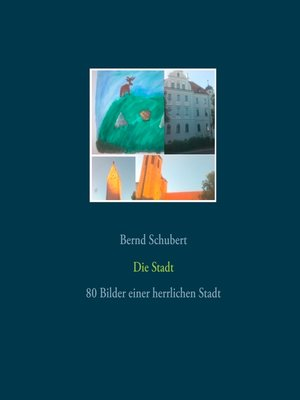 cover image of Die Stadt