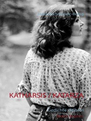 cover image of Katharsis / Katarza