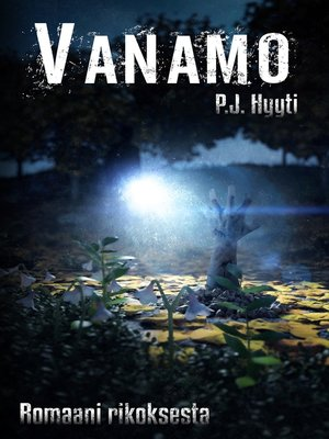 cover image of Vanamo