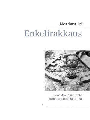 cover image of Enkelirakkaus