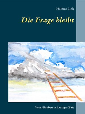 cover image of Die Frage bleibt