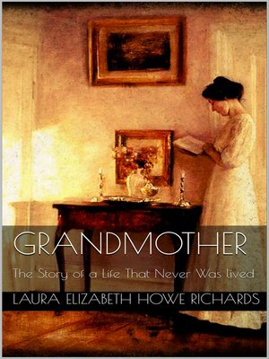cover image of Grandmother