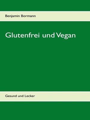 cover image of Glutenfrei und Vegan