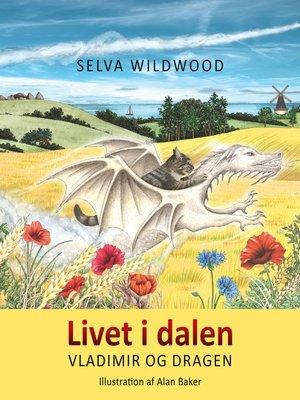 cover image of Livet i dalen