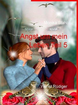 cover image of Angst um mein Leben Teil 5