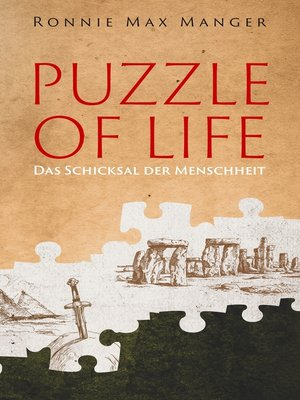 cover image of Puzzle of Life