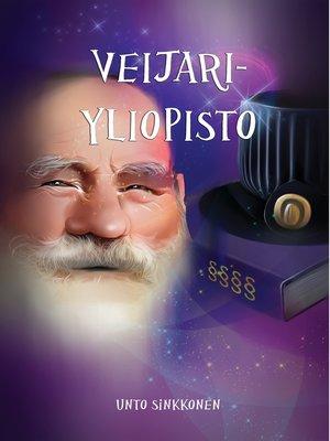 cover image of Veijariyliopisto