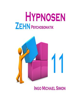 cover image of Zehn Hypnosen. Band 11