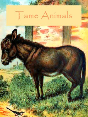cover image of Tame Animals