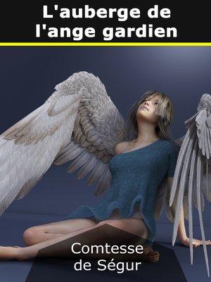 cover image of L'auberge de l'Ange-Gardien