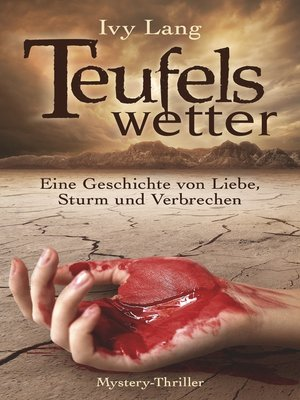 cover image of Teufelswetter