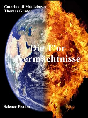 cover image of Die T'or Vermächtnisse