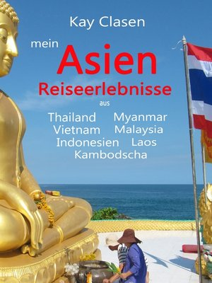 cover image of mein Asien