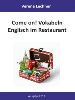 cover image of Come on! Vokabeln