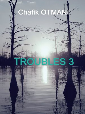 cover image of Troubles Volume 3