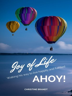 cover image of Joy of Life AHOY!
