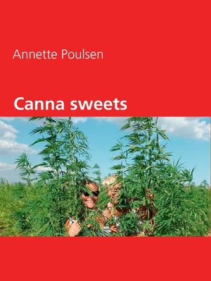 cover image of Canna sweets