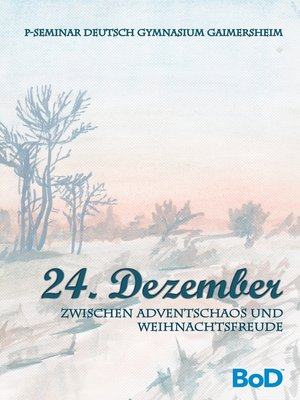 cover image of 24. Dezember