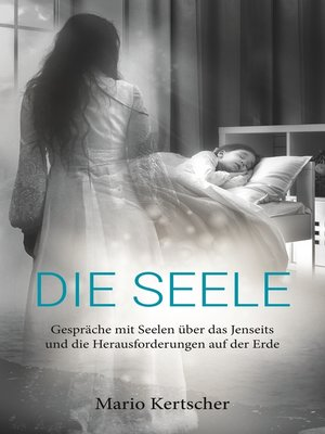 cover image of Die Seele