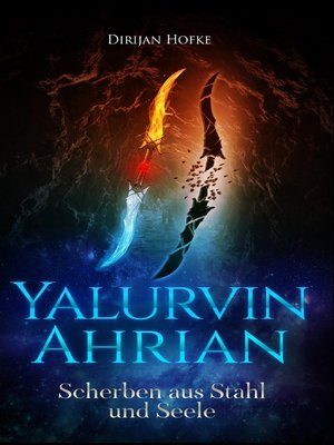 cover image of Yalurvin Ahrian
