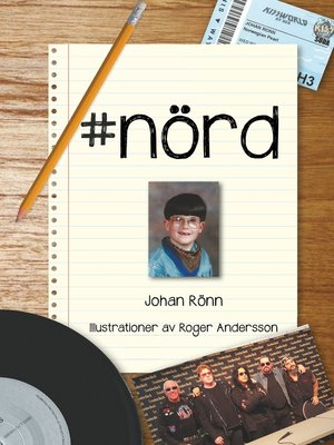 cover image of #nörd