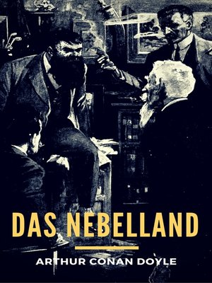 cover image of Das Nebelland