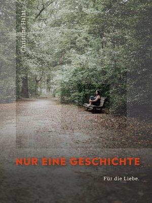 cover image of Nur eine Geschichte