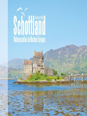 cover image of Schottland--Naturparadies im Norden Europas