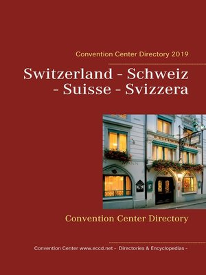 cover image of Switzerland--Schweizer--Suisse--Svizzera