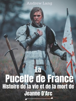 cover image of La Pucelle de France