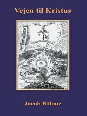 cover image of Vejen til Kristus