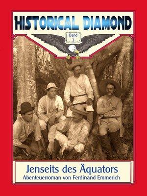 cover image of Jenseits des Äquators