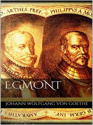 cover image of Egmont