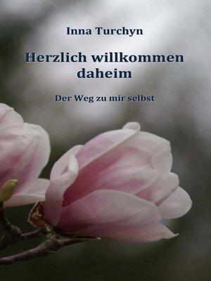 cover image of Herzlich willkommen daheim