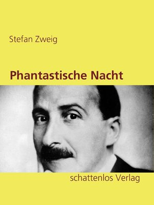 cover image of Phantastische Nacht