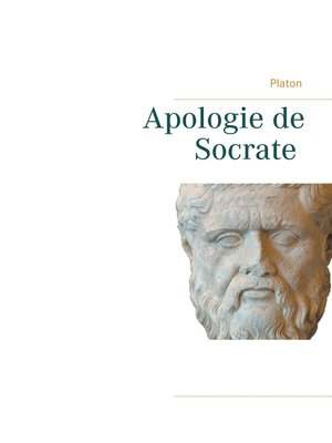 cover image of Apologie de Socrate